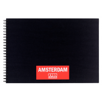 Amsterdam Black Book