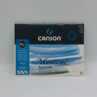Aquarelbloks Montval Canson