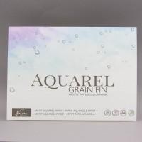 Aquarelblok Gran Fin
