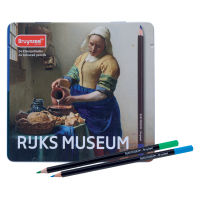 Kleurpotloden: Bruynzeel Rijksmuseum, sets