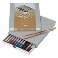 Kleurpotloden: Pastelpotloden Bruynzeel Design, sets