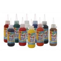 Biocolor verf set