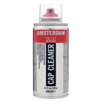 Vernissen en hulpmiddelen voor Amsterdam markers en Spraypaint Talens