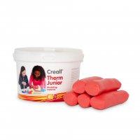 Boetseerklei Creall-therm Junior plastic