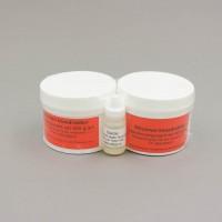 Siliconen kneedrubber