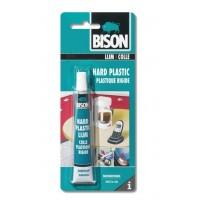 Hard-plastic-lijm Bison