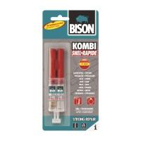 Kombi-snel Bison