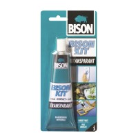 Bison-kit transparant