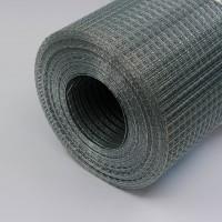 Volieregaas, draaddikte 0.65 mm (mazen 12,7x12,7 mm)