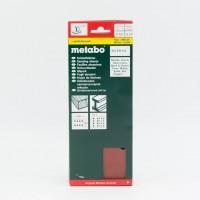 Schuurpapier Metabo voor vlakschuurmachines