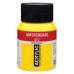 Amsterdam Acrylverf   500 ml, Standard Transparantgeel middel
