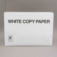 Printpapier/Kopieerpapier wit. A4