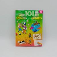 Spelletjesboeken