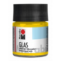 Marabu glas (waterbasis) 50 ml