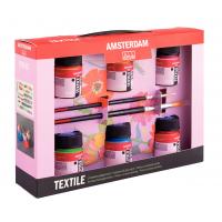 Amsterdam Deco Textile Set (Decorfin Textile Talens)