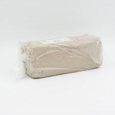 Klei Vingerling K130 (Chamotte klei) Wit, bakt wit. Grof 0 - 2.0 mm (10 kg)