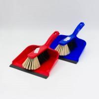 35. Verzorgings-, schoonmaakartikelen en vuilniszakken